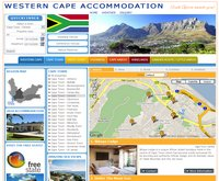 westerncapeaccommodation.co.za